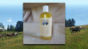 Wild Orchid Farm - Beard Oil