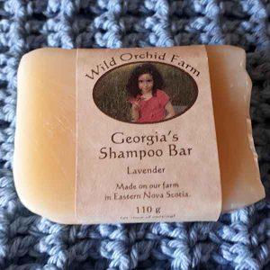 Wild Orchid Farm - Shampoo Bar