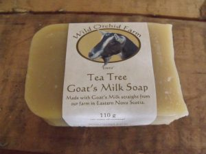 Wild Orchid Farm - Soap