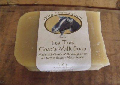 Wild Orchid Farm - Soap