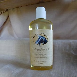 Wild Orchid Farm - Bath & Body Oils