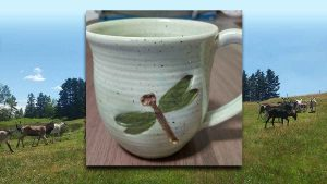 Wild Orchid Farm - Mugs