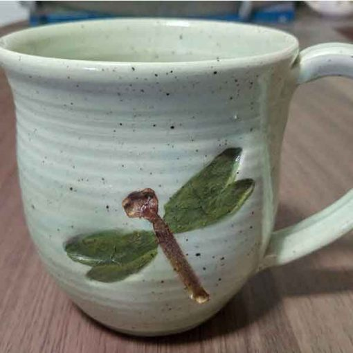 Wild Orchid Farm - Mugs