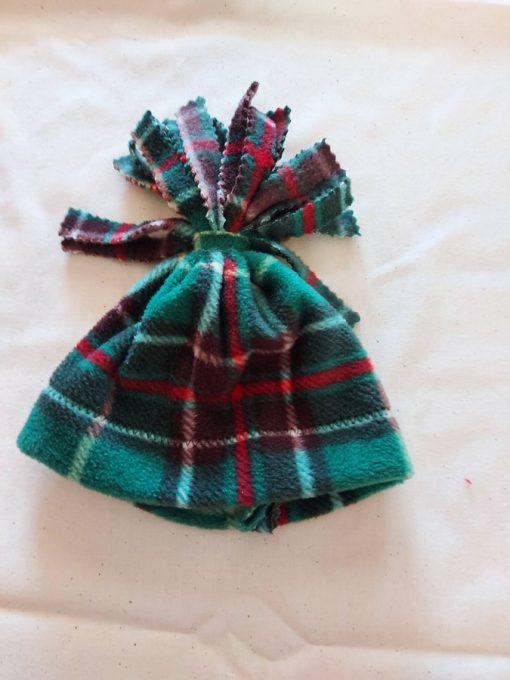 NFLD Tartan Hat