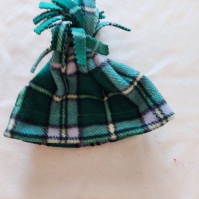 Cape Breton Tartan Hat