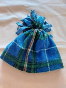 Nova Scotia Tartan Hat